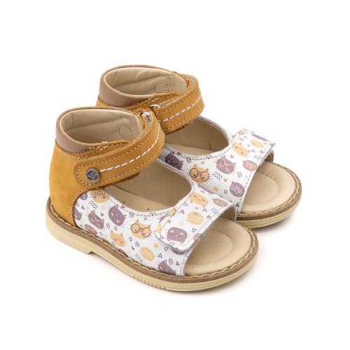 Туфли открытые детские FT-26011.20-OL46O.01
