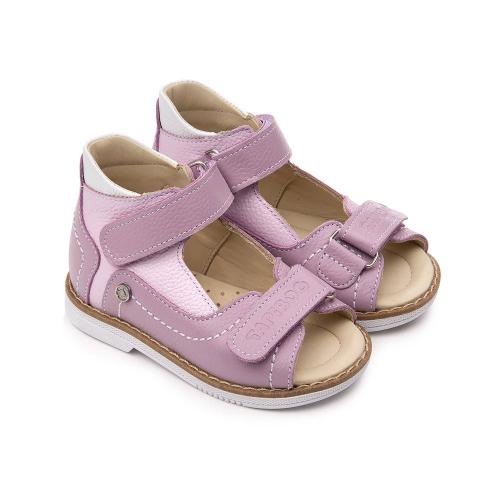 Туфли открытые для девочки FT-26025.20-OL20O.01