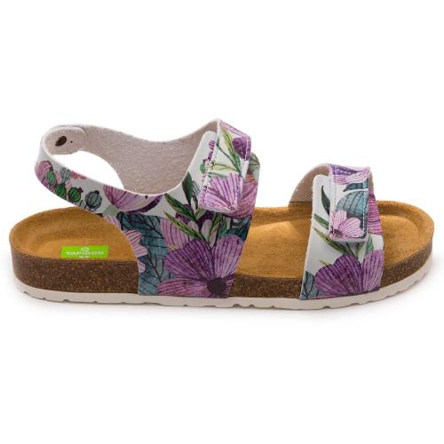 Туфли открытые для девочки FT-96002.17-OS03O.02