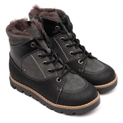 Ботинки зимние детские FT-23016.20-FL12O.02