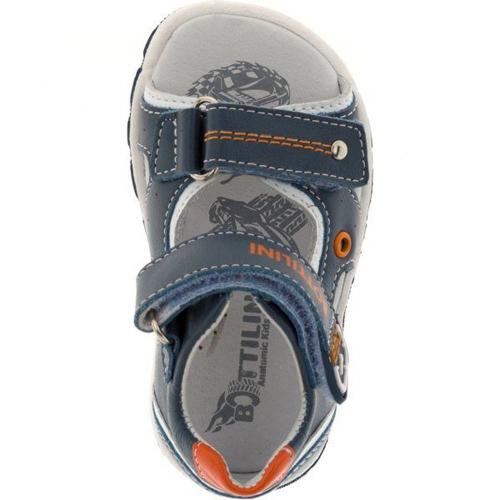 Туфли открытые для мальчика SO-175(6)