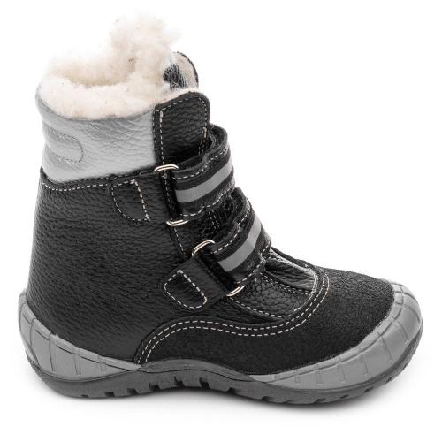 Ботинки зимние для мальчика FT-23020.20-WL02O.01