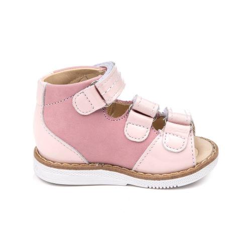 Туфли открытые для девочки FT-26034.20-OL05O.01