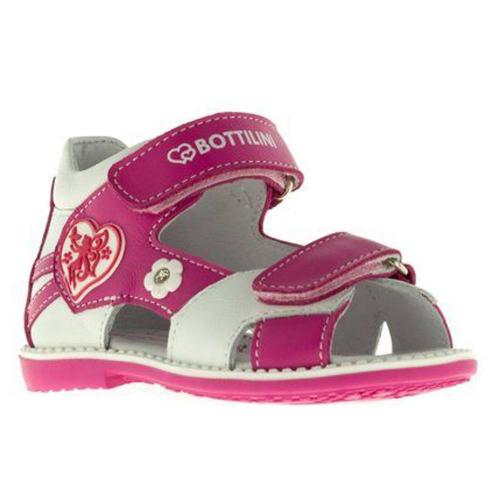 Туфли открытые для девочки SO-223(4)