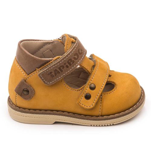 Туфли открытые детские FT-25014.19-OL46O.01