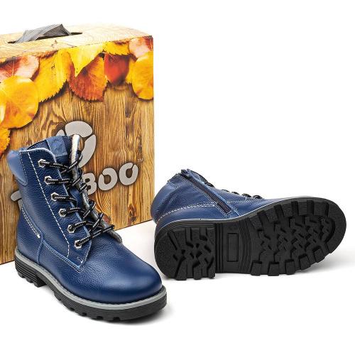 Ботинки зимние детские FT-23014.18-WL08O.01
