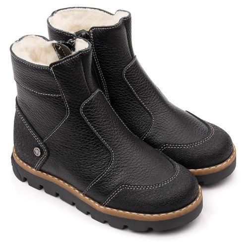 Ботинки зимние для девочки FT-23022.20-WL01O.01
