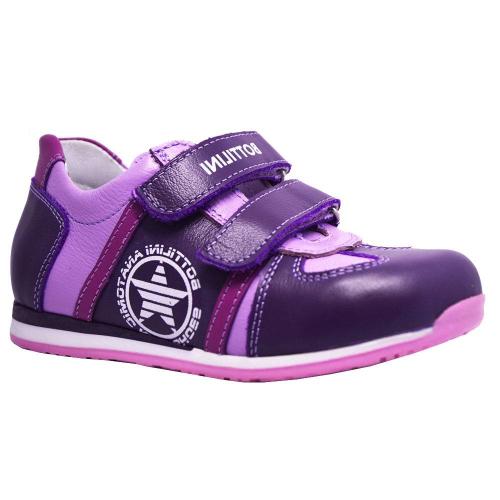 Туфли для девочки BL-138(6)
