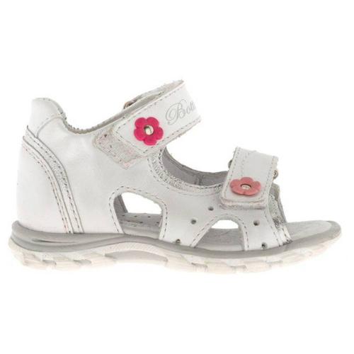 Туфли открытые для девочки SO-175(4)