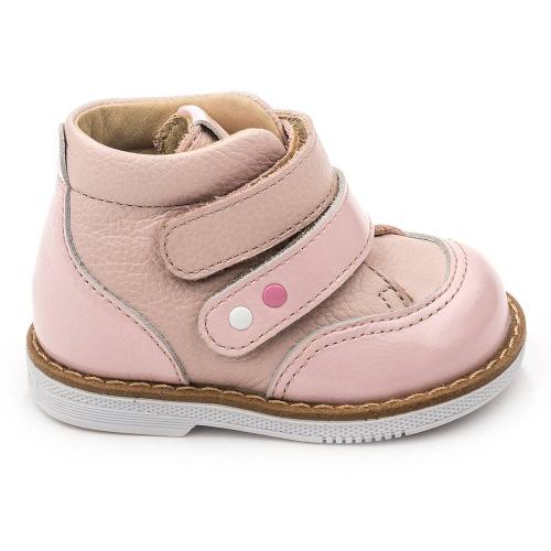 Ботинки для девочки FT-24018.19-OL05O.03