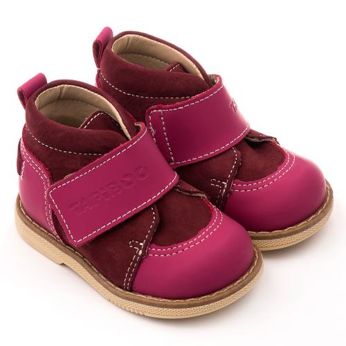 Ботинки детские FT-24015.18-OL06O.01