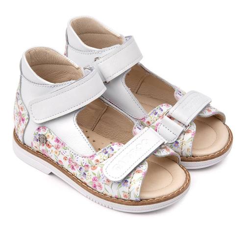 Туфли для девочки FT-26025.20-OL03O.01