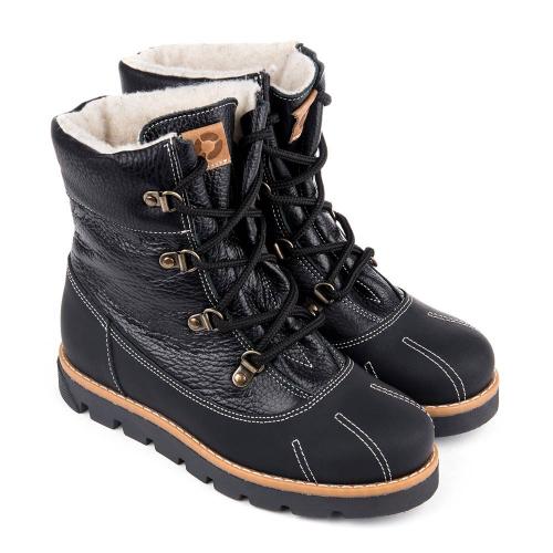 Ботинки детские FT-23007.17-OL01O.02