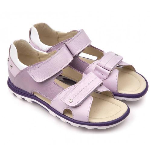Туфли открытые для девочки FT-26017.20-OL20O.01