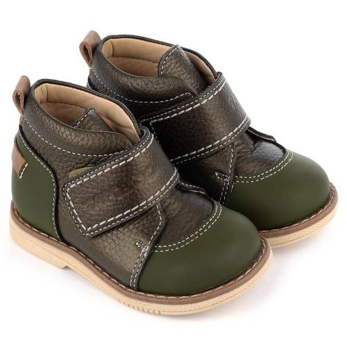 Ботинки для мальчика FT-24015.18-OL10O.01
