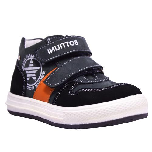 Ботинки для мальчика BL-141(3)