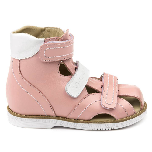 Туфли открытые для девочки FT-26012.19-OL05O.01