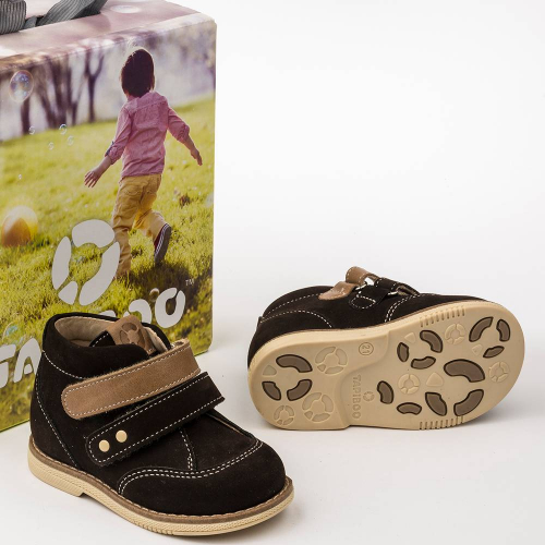 Ботинки для мальчика FT-24018.19-OL13O.01