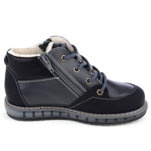 Ботинки зимние детские FT-23008.17-OL12O.01