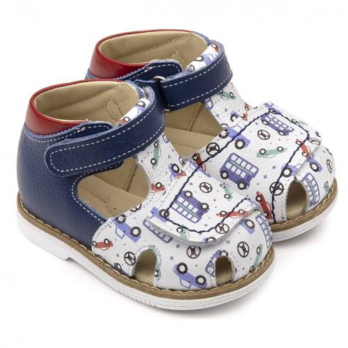 Туфли открытые детские FT-26021.20-OL08O.01