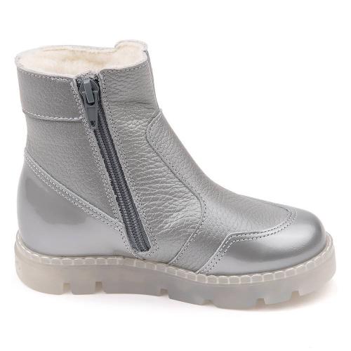 Ботинки зимние для девочки FT-23022.20-WL17O.01