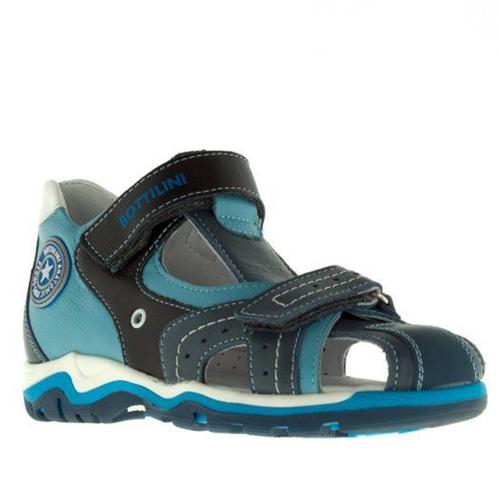 Туфли открытые для мальчика SO-224(2)