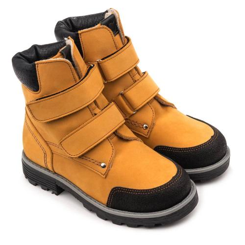 Ботинки зимние для мальчика FT-23013.18-WL46O.01