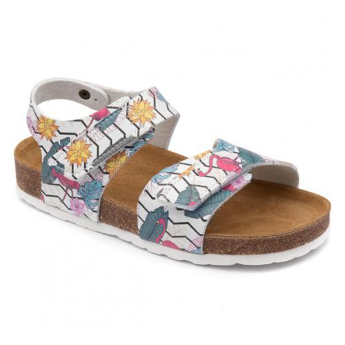Туфли открытые для девочки FT-96002.20-OS03O.01