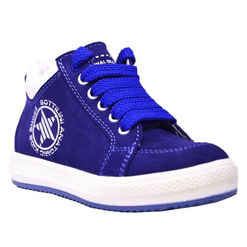 Ботинки для мальчика BL-143(1)