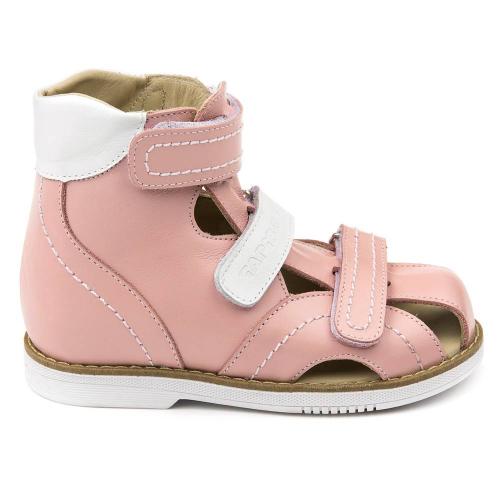 Туфли открытые для девочки FT-26012.19-SL05O.01