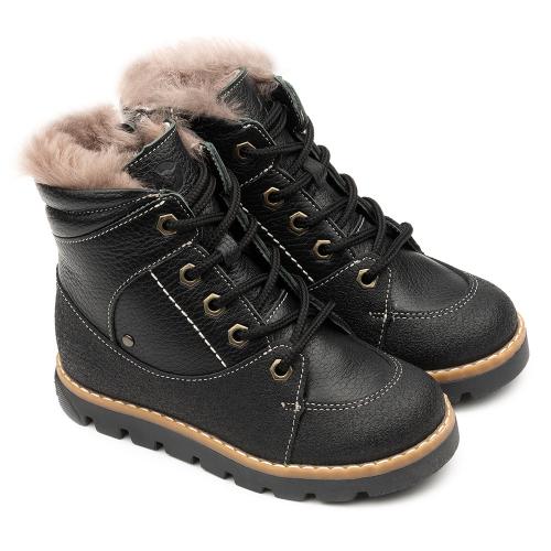 Ботинки зимние для мальчика FT-23016.20-FL01O.01