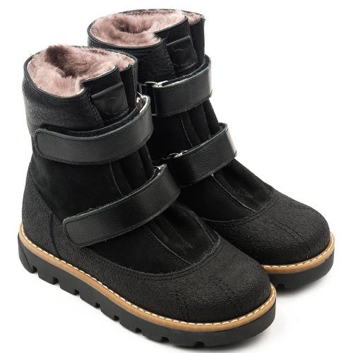 Ботинки зимние детские FT-23010.17-FL01O.01