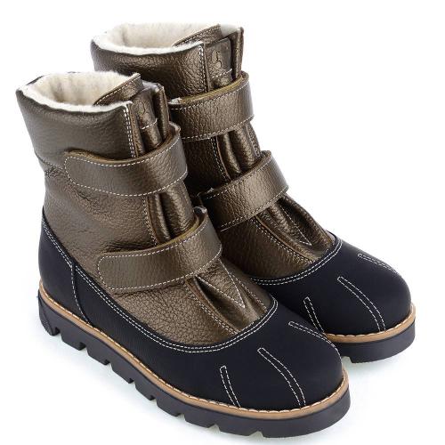 Ботинки зимние детские FT-23010.17-OL26O.01