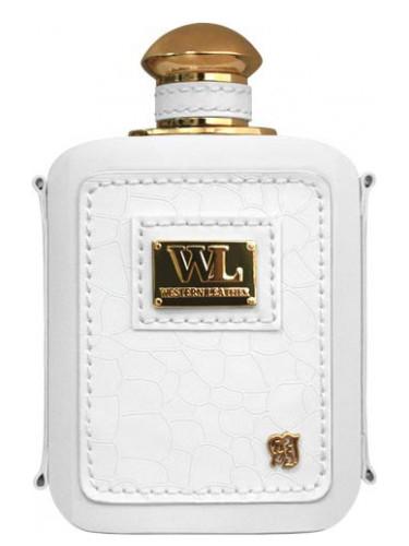 ALEXANDRE.J Western Leather White  edp tester 100 ml