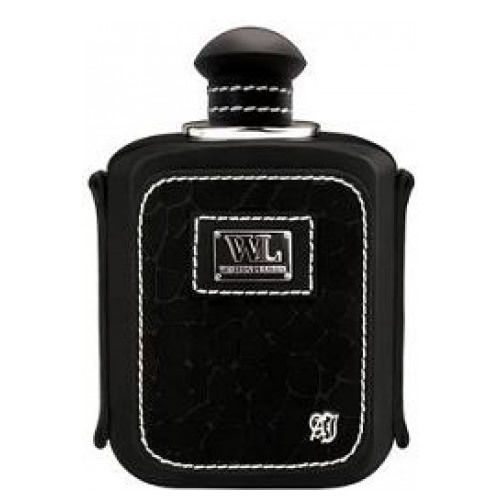 ALEXANDRE.J Western Leather Black edp test 100 ml