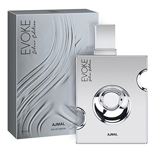 AJMAL Evoke Silver man edp 90 ml