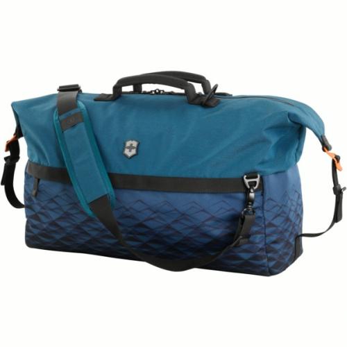 Сумка Victorinox VX Touring, синяя, 51x23x29 см, 35 л
