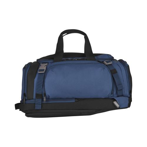 Сумка-рюкзак Wenger SportPack 15,6'', синий/черный, 36x29x48 см, 32 л
