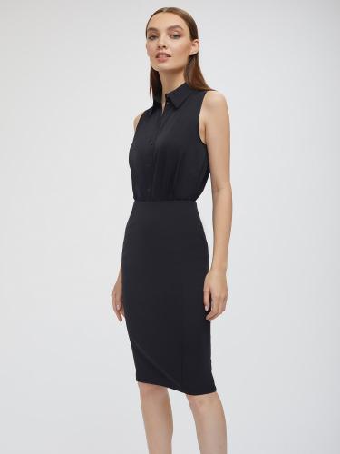 Эластичная юбка