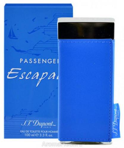 DUPONT Passenger man edt 100 ml