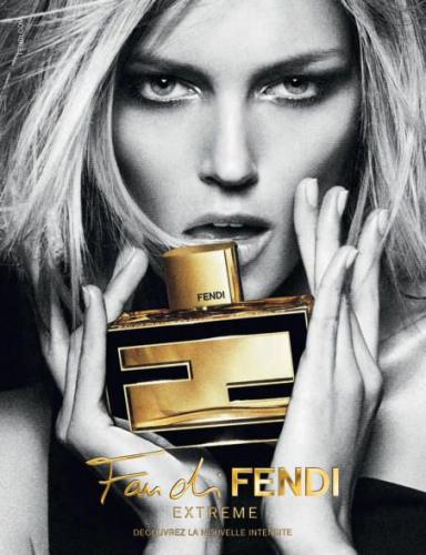 FENDI Fan di Fendi Extreme wom edp 50 ml