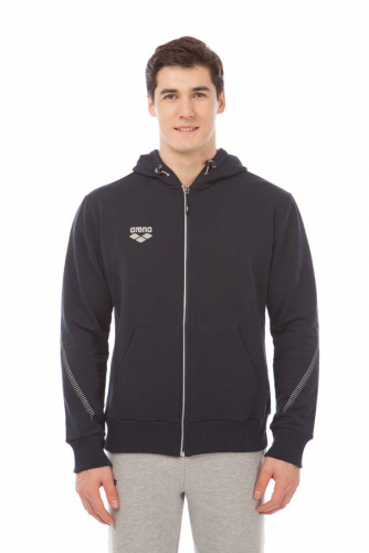 Кофта м TL HOODED JACKET M navy (20)