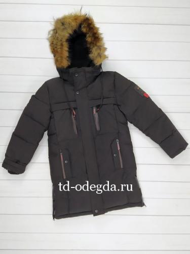 Куртка Z208-9017