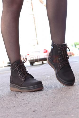 Женские зимние ботинки 8972 2-0-1 A5
