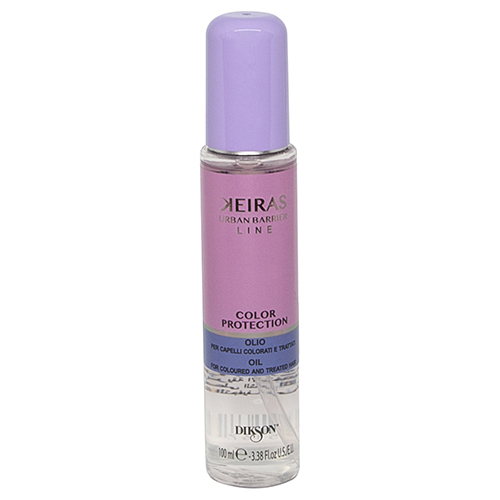 KEIRAS OIL FOR COLOURED AND TREATED HAIR/Масло для окрашенных волос  100мл.