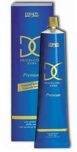 105-18 Extra Premium 6D/ST 6,33 темно-белокурый золотистый яркий 120 мл