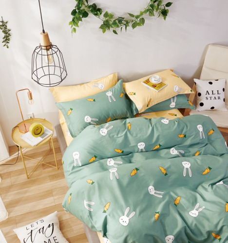 КПБ 1,5-спальный, подростковая коллекция. фс-15037