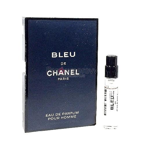 CHANEL Bleu de Chanel man PARF пробирка 1.5  ml
