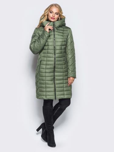 Куртка зимняя 87125/2