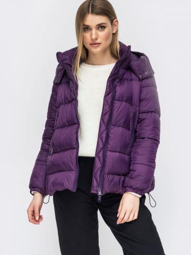 Куртка зимняя 400735